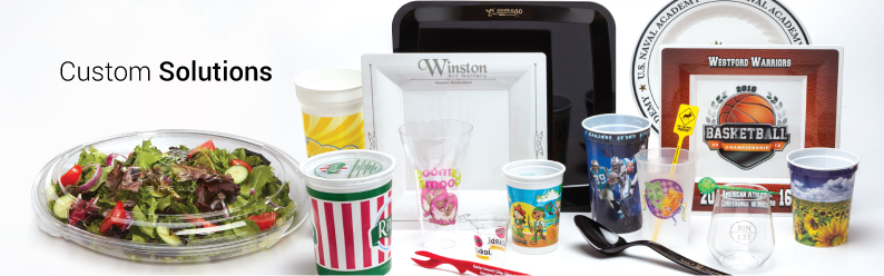 WNA Upscale Disposable Products Home